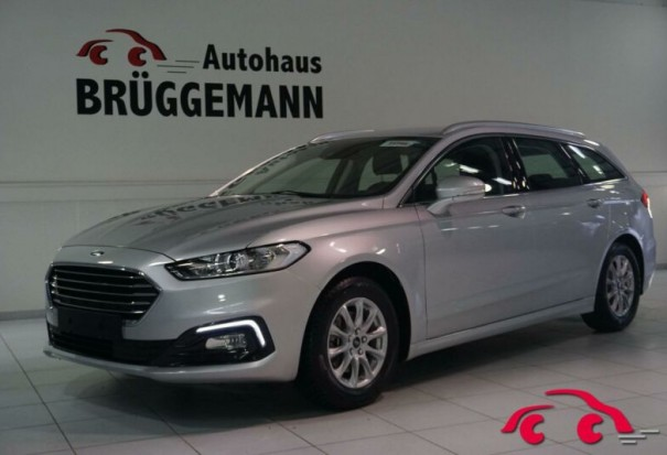 Ford MONDEO TURNIER 2,0 ECOBLUE BUSINESS EDITION N