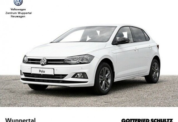 Volkswagen Polo ACTIVE 1.0 TSI as Small Car in Wup