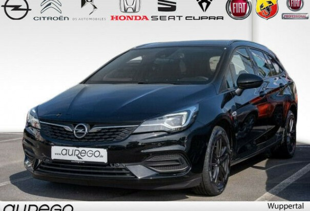 Opel ASTRA ST 1.2 (145PS) OPEL 2020+INTELLILUX+AGR