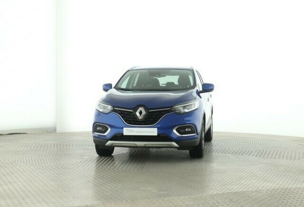Renault KADJAR 1.3 TCE 140 LIMITED DELUXE  as SUV/